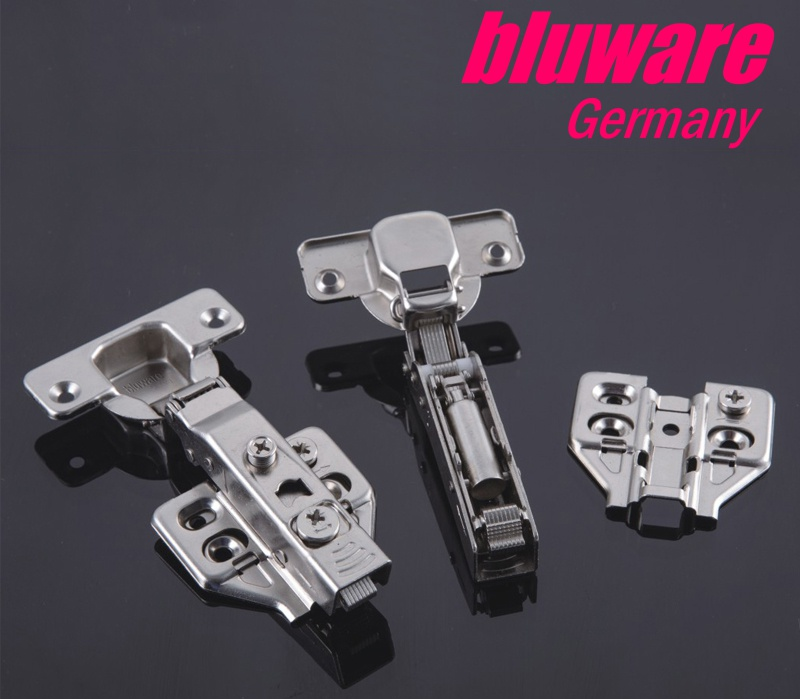 Панти 3D реглаж с амортисьор  Bluware Germany клипс